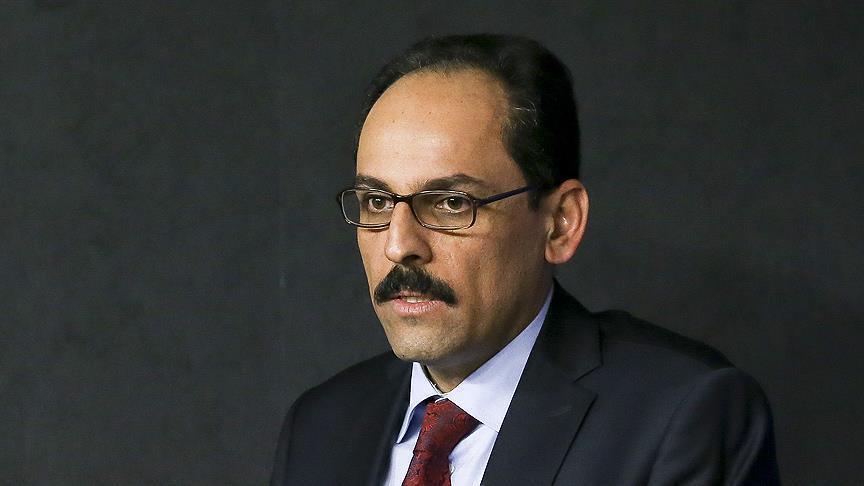 صورة تركيا ترفض التلميح الأمريكي: لا نسيطر على إدلب
