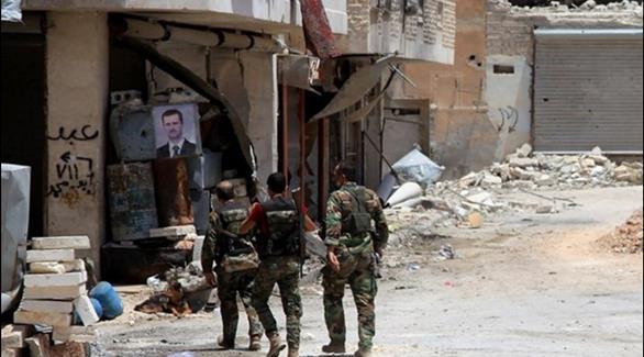 صورة روسيا تتحدث عن تسوية سياسية بسوريا قريباً