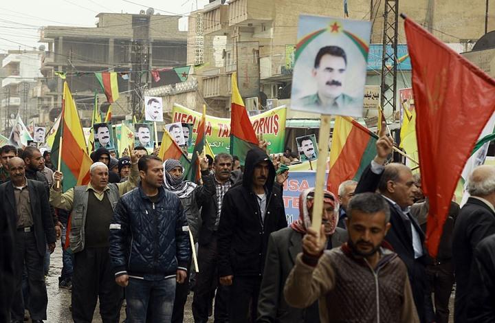 صورة بعد الاستفتاء..أنقرة تخشى حربا إثنية ودمشق تقبل إدارة ذاتية
