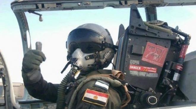 صورة قوات مصرية في سوريا..ما أهدافها؟