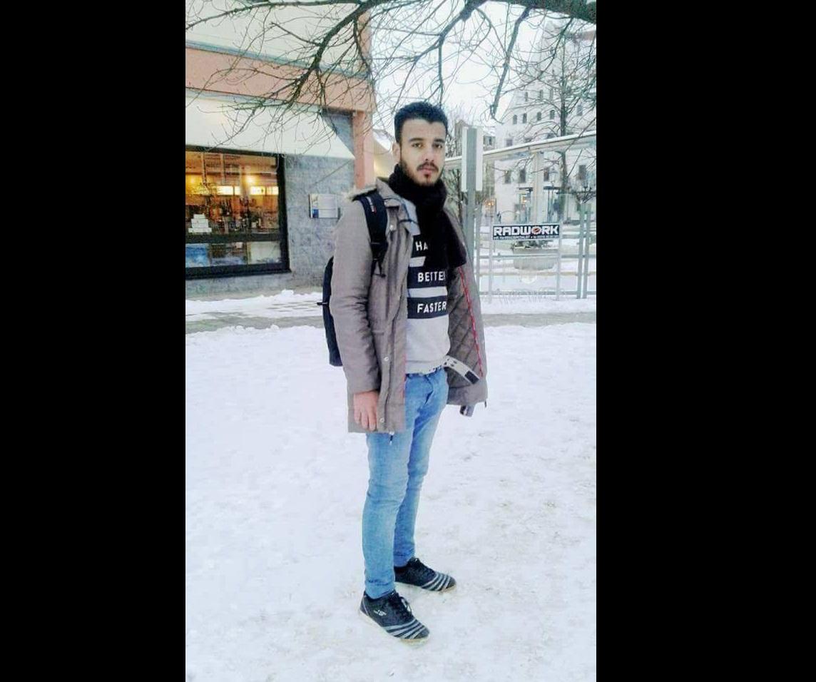 صورة مقتل لاجئ بظروف غامضة في ألمانيا