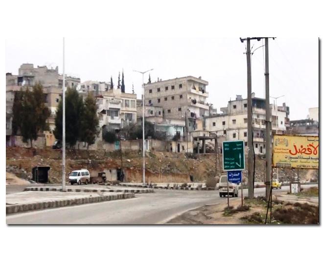 صورة 1600 يوم على نزوح أهالي مخيم حندرات