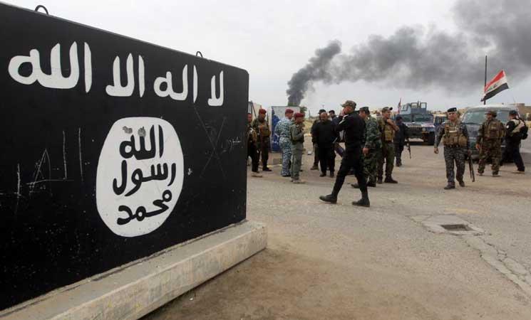 صورة محللون: تنظيم الدولة سيهزم ولكنه باق