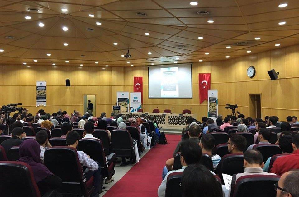 """صورة إسطنبول..مؤتمر حول """"الرجوع إلى القرآن والسنة للانتصار على الأعداء"""""""