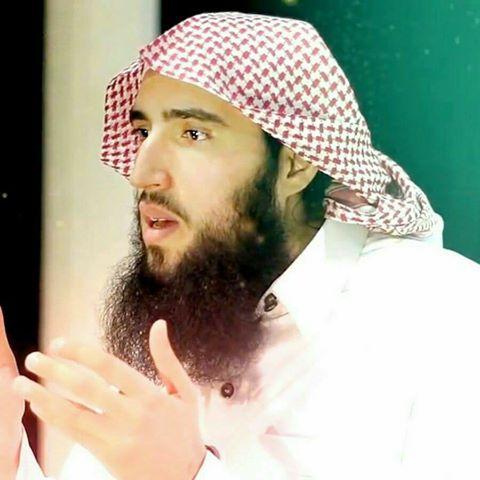 صورة اغتيال داعية سعودي تابع لهيئة تحرير الشام