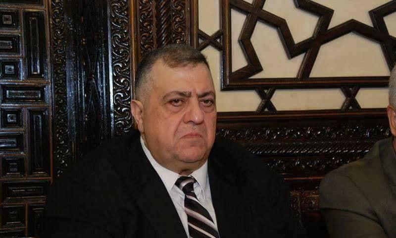 صورة تعيين رئيس جديد لمجلس شعب الأسد
