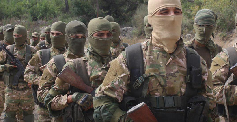 صورة تحرير الشام تنفي وجود مفاوضات مع روسيا