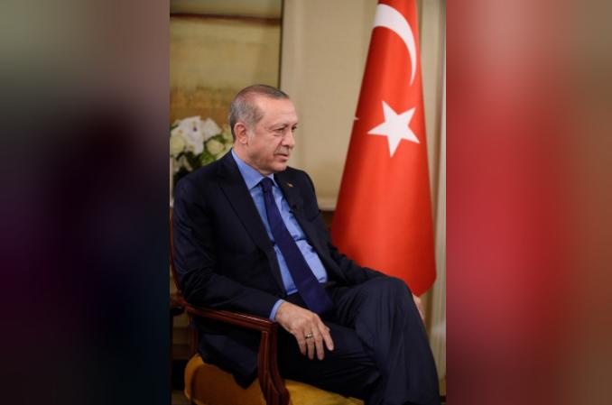 صورة أردوغان: تركيا ستنشر قوات في إدلب