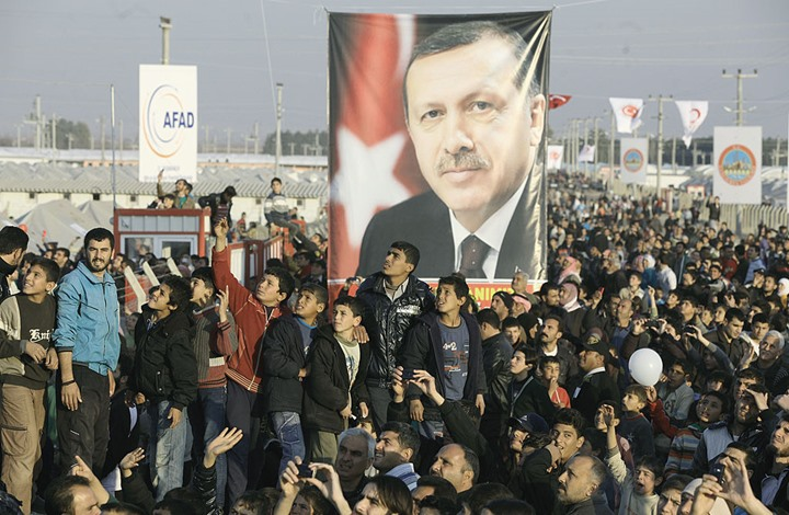 صورة تركيا تكشف عدد السوريين الذين منحوا جنسيتها ومن ينتظرون