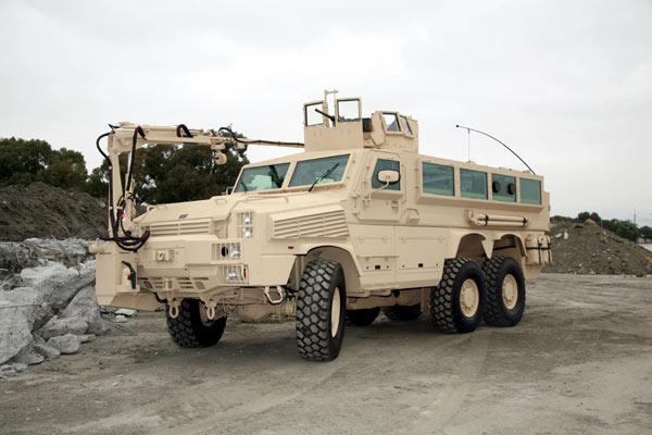 صورة 1000 شاحنة سلاح وصلت للوحدات الكردية