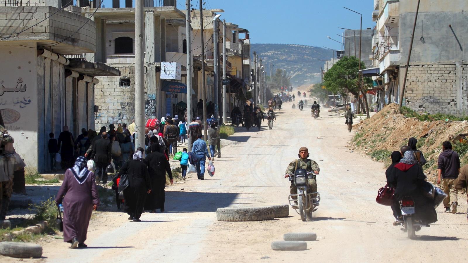 صورة هل ستتدخل تركيا عسكرياً في إدلب؟