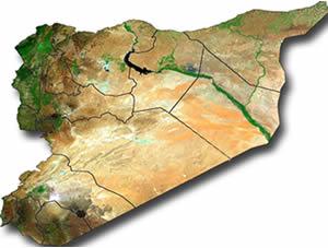 صورة تركيا..إسرائيل..والتوازنات الجديدة في سوريا