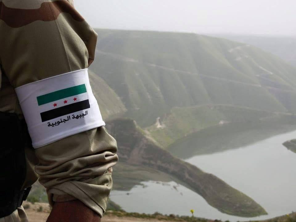 صورة الأردن يقود مباحثات بين الحر والأسد