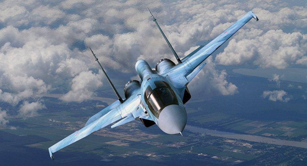 """صورة موسكو تبدأ باستطلاع عسكري لـ """"إدلب"""""""
