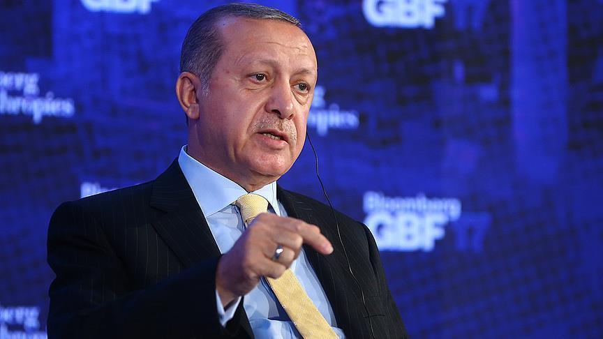 صورة أكاديمية فرنسية عن أردوغان: أوروبا لا تريد زعيما قويا بالشرق الأوسط