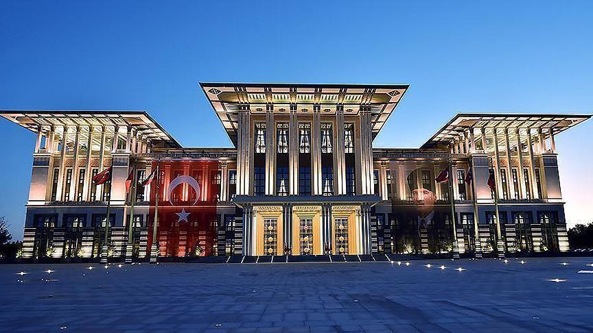 صورة اجتماع أمني تركي يبحث التطورات بسوريا والعراق