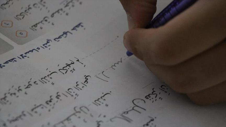 صورة أتراك يتقنون لغة الضاد (تقرير)