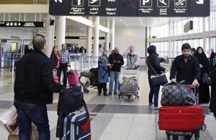 صورة الإمارات تطرد عشرات العائلات السورية بتهمة التعامل مع قطر