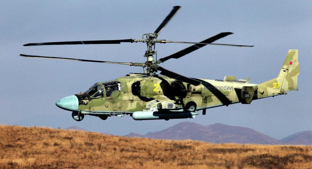 صورة روسيا تعقب على خبر اسقاط إحدى طائراتها العسكرية