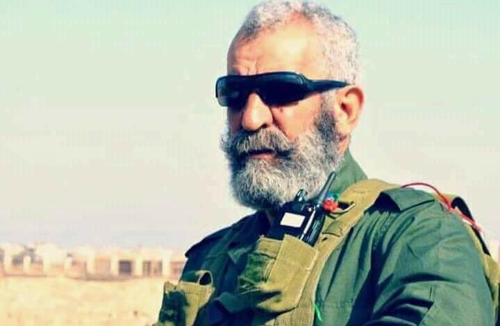 """صورة تنظيم الدولة وراء مقتل """"زهر الدين"""""""
