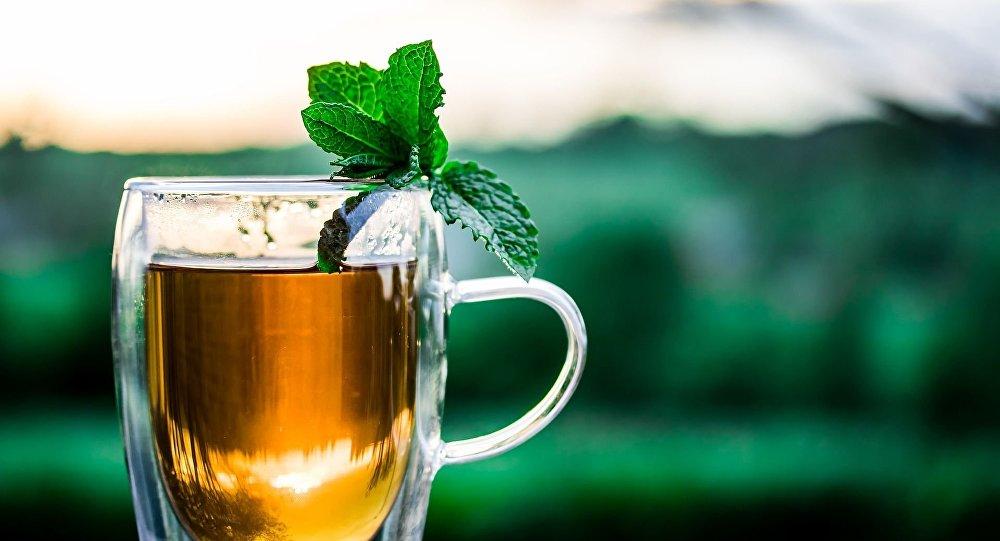 صورة فوائد الشاي الأسود في تخفيف الوزن