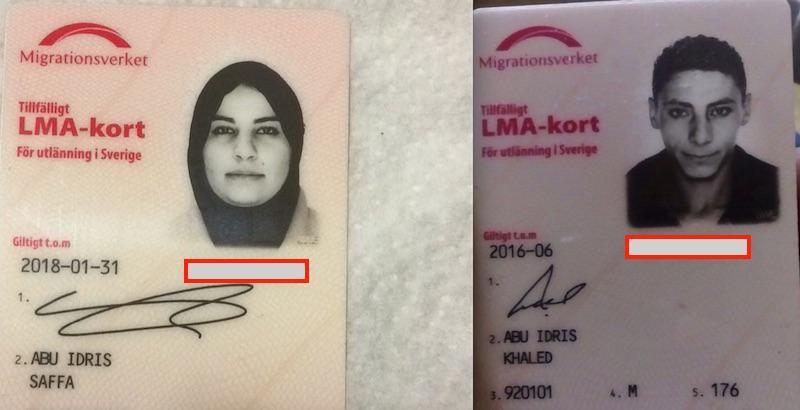 صورة بين تهديد الهجرة وتهرّب السوسيال، تشرد عائلة لاجئة بالسويد