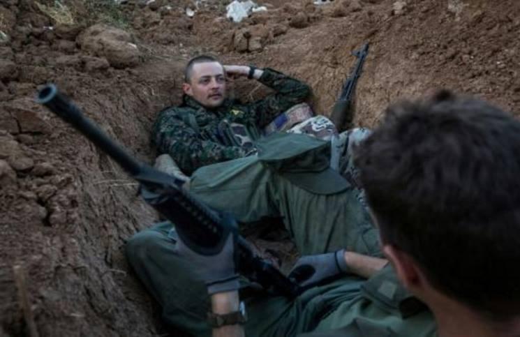 صورة مقتل بريطاني يقاتل تنظيم الدولة بسوريا