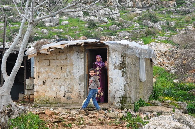 صورة تعميم لبناني لتسهيل وثائق الزواج والولادة لفلسطينيي سوريا