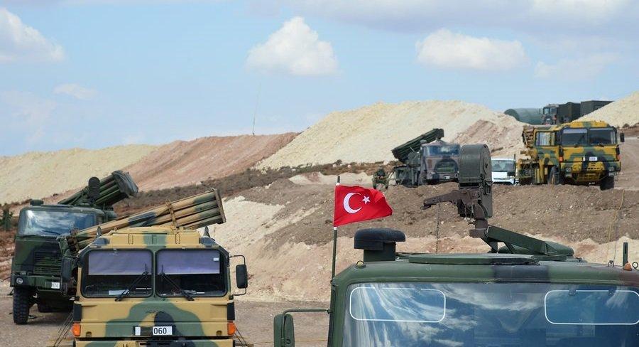 """صورة """"درع الفرات – إدلب – إس 400"""".. أسباب خفيّة وراء التوتّر التركي الأمريكي"""