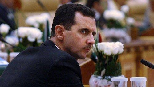 صورة المعارضة تطالب بتحرك دولي ضد الأسد تحت الفصل السابع