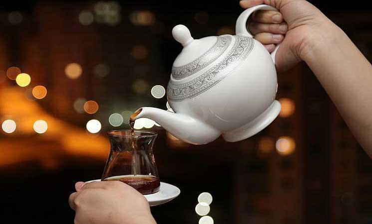صورة تركيا تجني 22 مليون دولار من صادرات الشاي منذ 2017