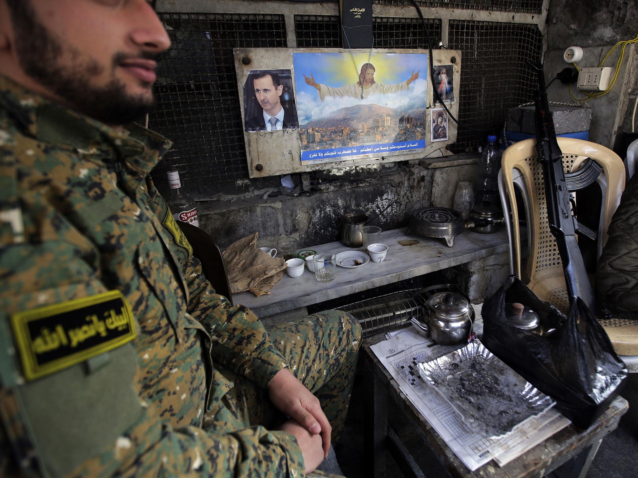 """صورة عقوبات أمريكية جديدة ضد """"حزب الله"""" اللبناني"""