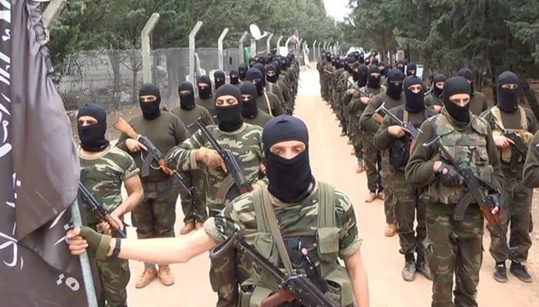 """صورة روسيا ستطلب من تركيا فصل المعارضة المعتدلة عن """"النصرة"""" بإدلب"""