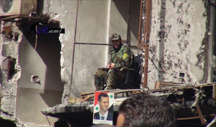 صورة 8 آلاف من حزب الله يتواجدون شرق سوريا..ما هدفهم؟
