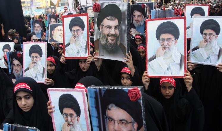 صورة هل أصبحت طريق طهران-بيروت سالكة؟