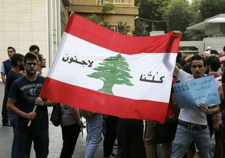 صورة البطريرك الراعي: السوريون ينافسون اللبنانيين في لقمة عيشهم