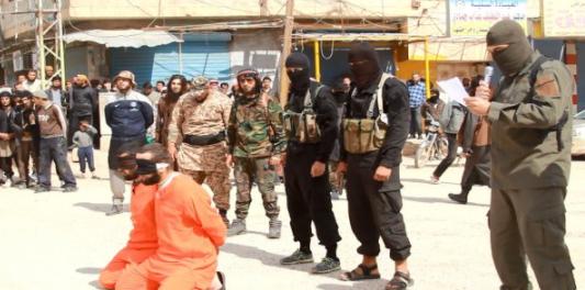 صورة موسكو تتهم واشنطن بدعم تنظيم الدولة