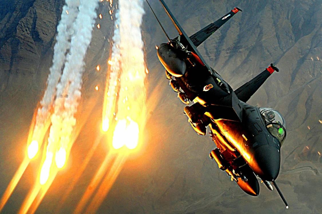 صورة ترمب: نهاية تنظيم الدولة قريبة