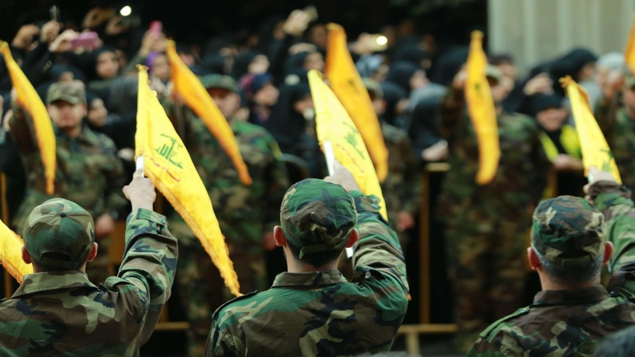 صورة واشنطن تدعو المجتمع الدولي إلى معاقبة حزب الله