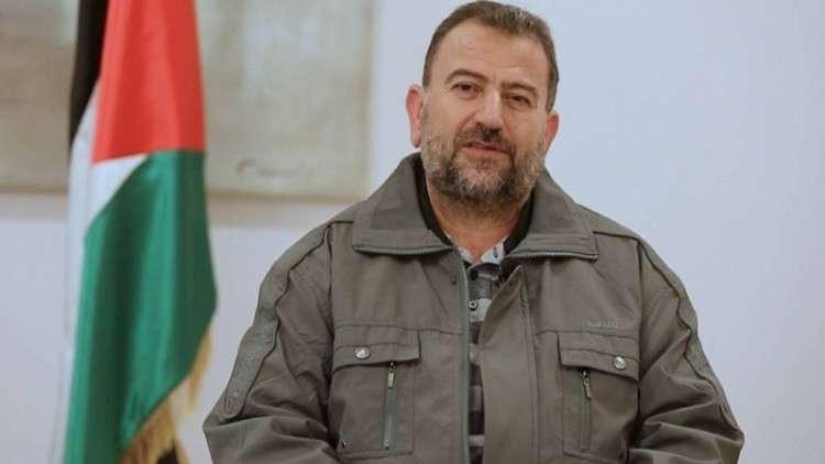 صورة حماس: لن ننحاز لأي طرف في سوريا