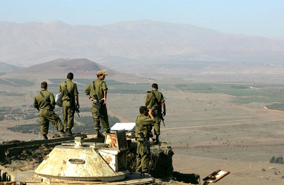 صورة إسرائيل تنقذ أرواح الجنود الروس في سوريا..كيف؟