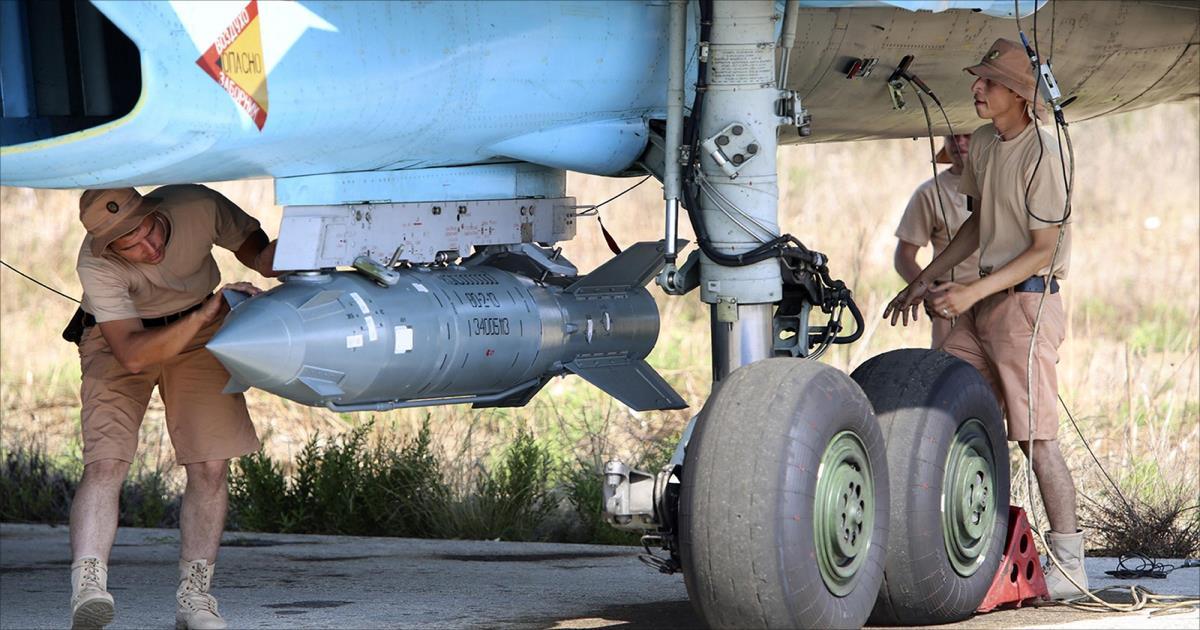 صورة كيف هزَّم بوتين الولايات المتحدة في سوريا؟