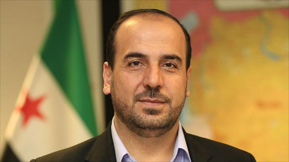 صورة الحريري: نسعى لتحقيق انتقال سياسي لا مكان للأسد فيه