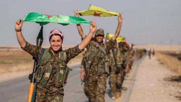 صورة الأسد يقترح منح PYD حكما ذاتيا..ولكن بشرط؟