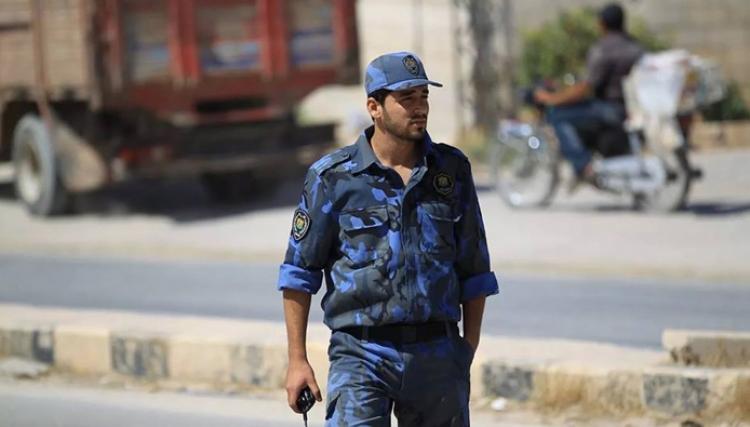 صورة تركيا تشرف على تدريب 5631 شرطيًا سوريًا للعمل بمناطق درع الفرات