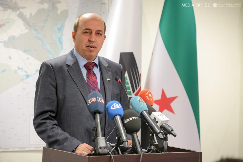 صورة الائتلاف الوطني: وجود روسيا بسوريا لا يتعلق بمحاربة الإرهاب
