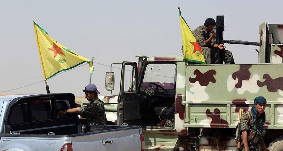 صورة قيادي إسرائيلي: الدولة الكردية بسوريا..أمناً لإسرائيل وخاصرة رخوة لتركيا