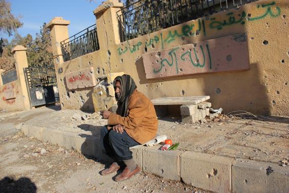 صورة حميميم: 174 ضربة جوية على دير الزور بأسبوع