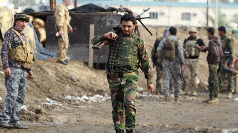 صورة جنرال أمريكي يدعو للتصدي للنظام الإيراني في سوريا