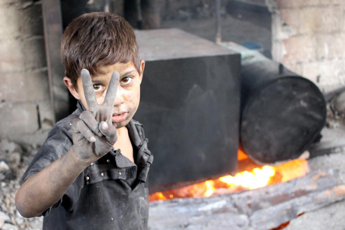صورة تنديد أممي بالوضع الإنساني في غوطة دمشق